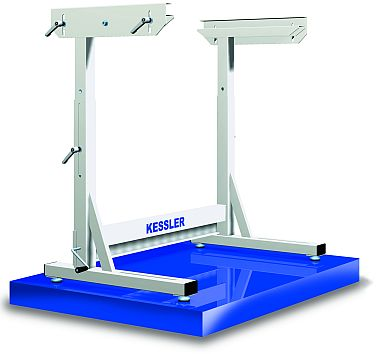 Kessler 2100, Industrial Workbenches, ergonomic  height adjustable workstations and sewing machine stands